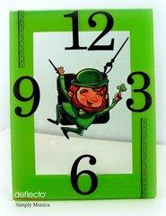 Paddy Clock
