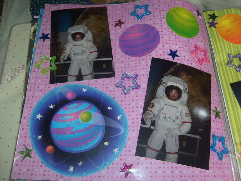 pg 1 of astronaut