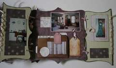 Corset page - inside
