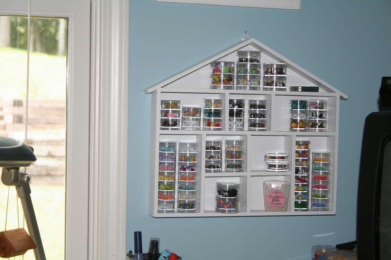 Brad's House