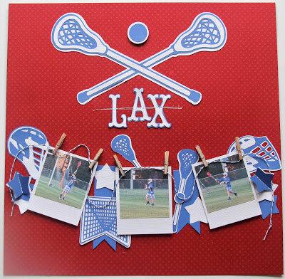 LAX (Lacrosse)