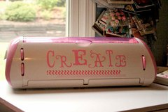 Cricut decor