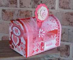 Love Mailbox