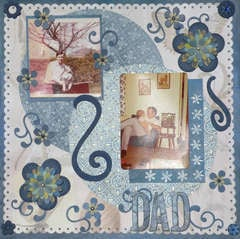 Dad's Page - Swirl