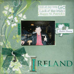 Ireland Page 1