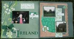Ireland - both pages