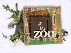 At the Zoo Album