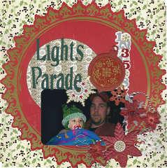 Lights Parade