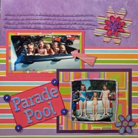 Parade Pool