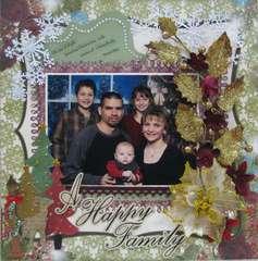 A Happy Family