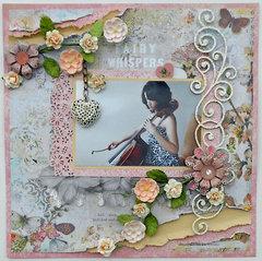 Fairy Whispers ~~GDT for Flying Unicorn~~