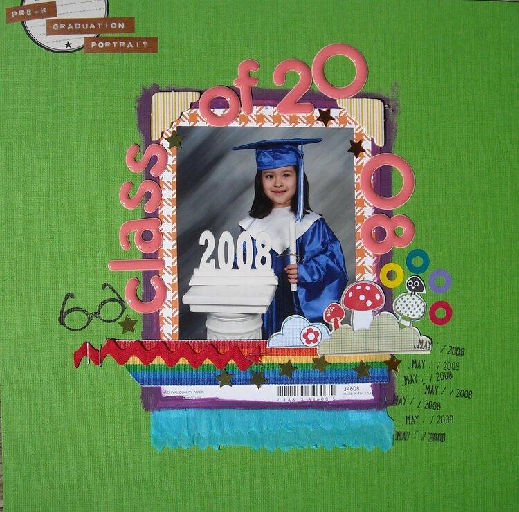 -->class of 2008<--