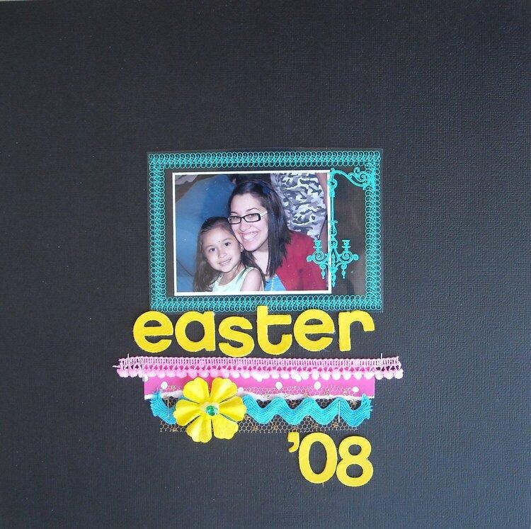 easter o8