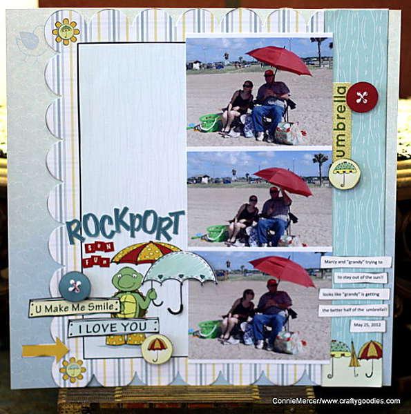 Rockport sun fun~