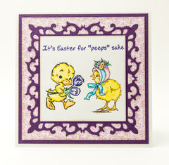 It's Easter for