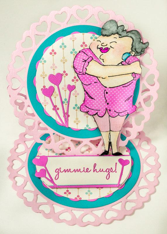 Gimmie Hugs!