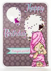 Pampered Birthday