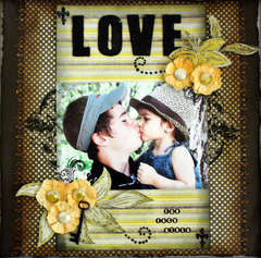 Love for each other ***Scrap That***