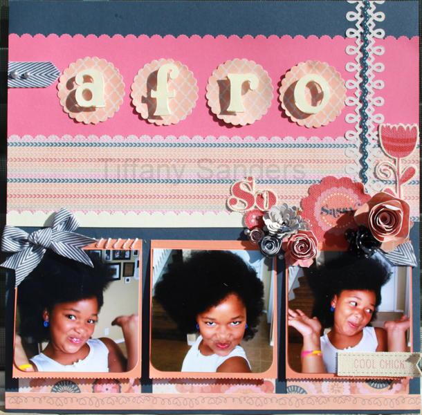 Rockin' my afro pg2