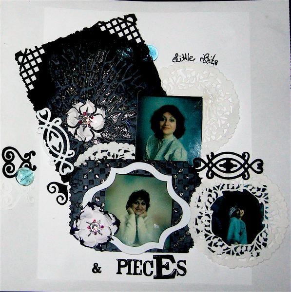 Little Bits & PiecEs