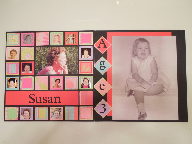 Little Miss Susan