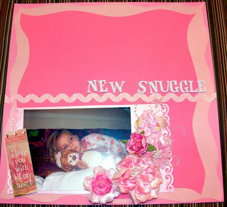 New Snuggle