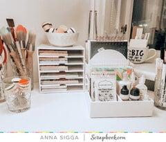 Craft Room Basics