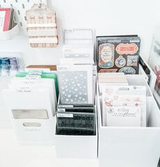 Craft Basic Storage