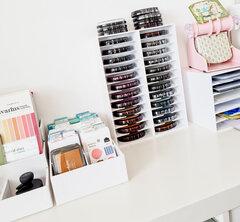 Crafty-storage love