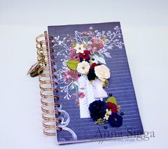 Darcelle notebook
