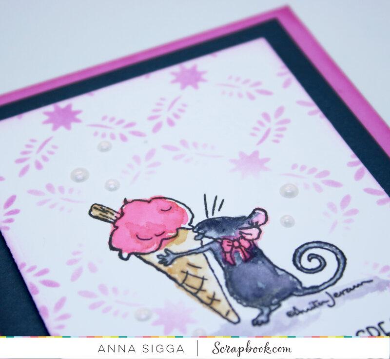 Ice Cream Kinda Day