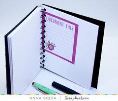 Kitty Notebook