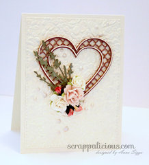 Weding card