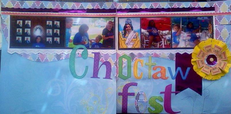 Choctaw Fest