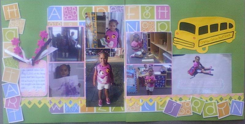Preschool-Jordyn
