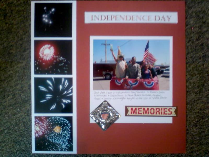 Independence Day 2012