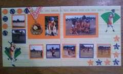 Astros Softball