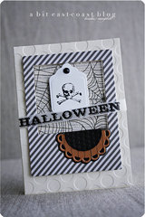 Teresa Collins Designs-Halloween cards
