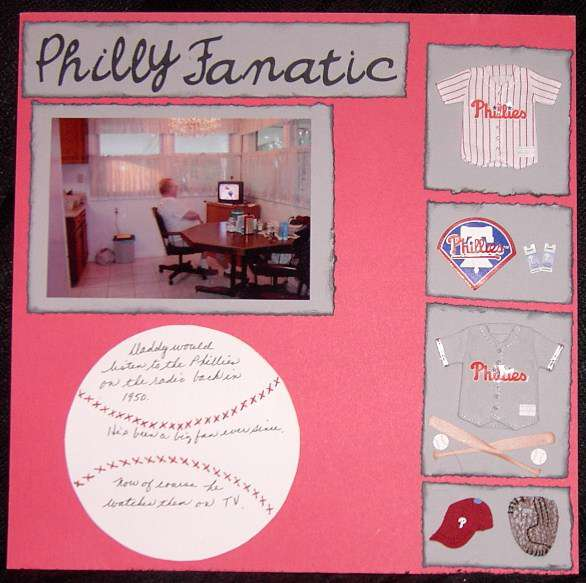 philly fanatic