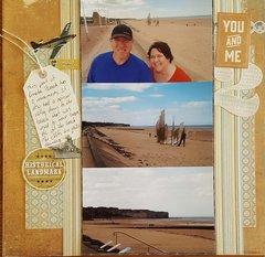 On Omaha Beach 79/100