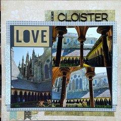 The Cloister 105/200