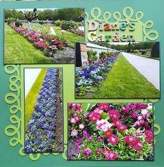 Diane's Garden 123/200