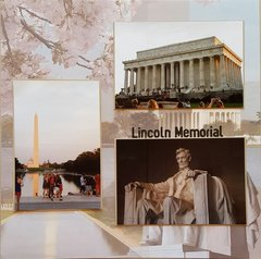 Lincoln Memorial 93/250