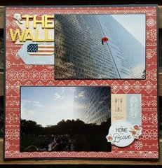 The Wall 124/250
