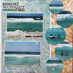Discover the Wonder of Waves 148/250