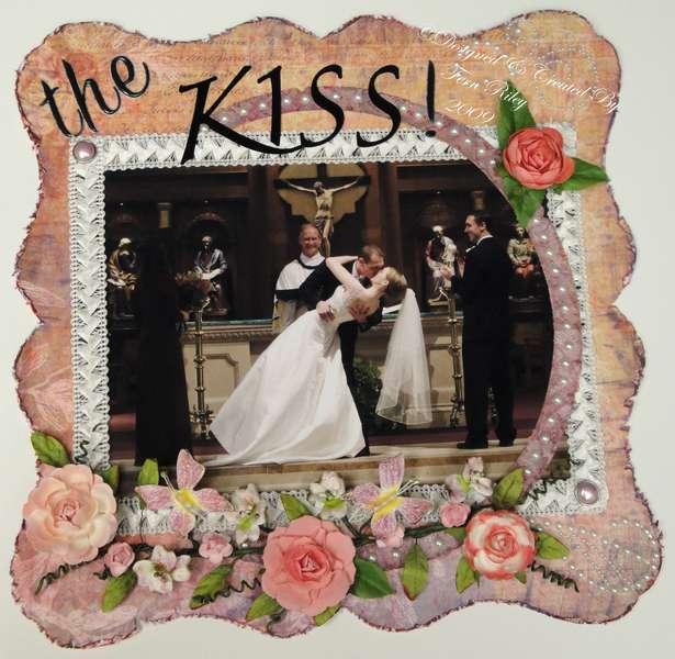 The Kiss!