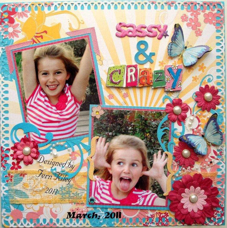 Sassy & Crazy