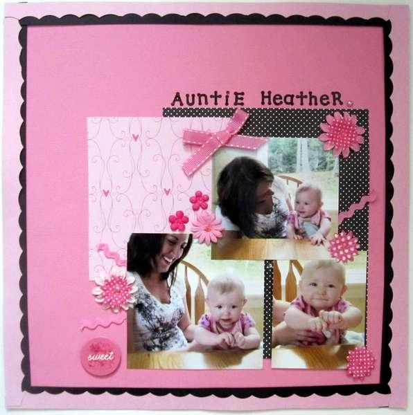Auntie Heather