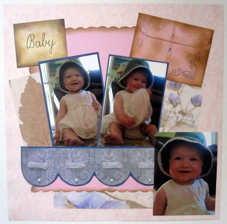 Sweet Baby pg 2