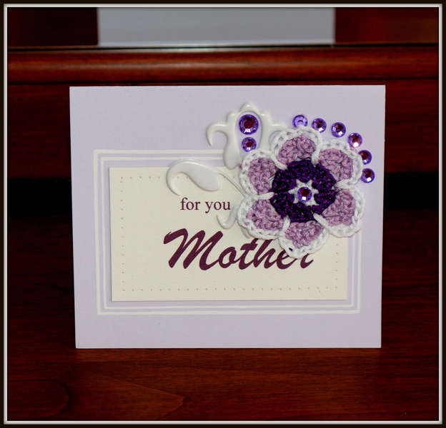 for you MOTHER